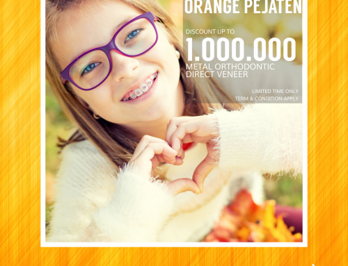 Welcoming Orange Pejaten